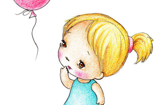 little-girl-with-pink-balloon-anna-maria
